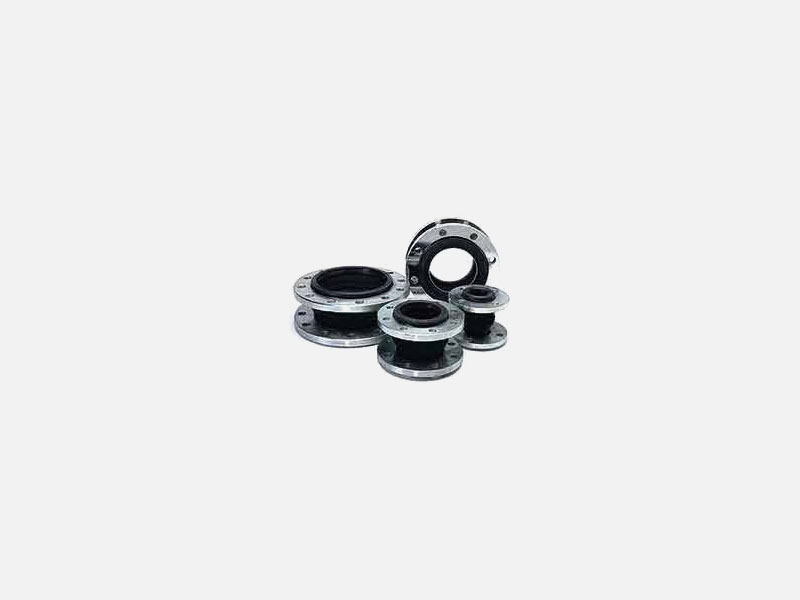 Rubber expansion joints bellows hoses arul rubbers