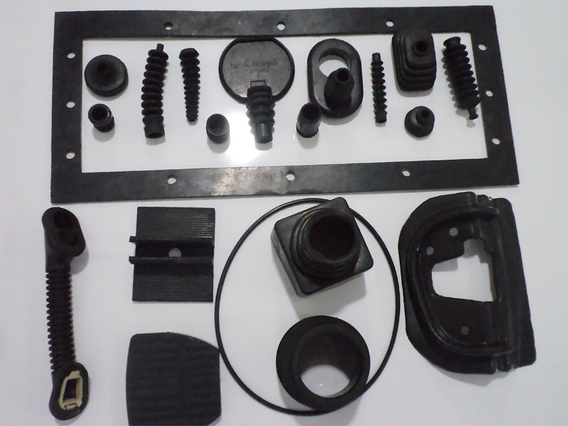 Rubber Gaskets & O-rings/Seal rings - MSFE Project Equipment and ...